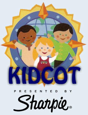 Kidcot Sign