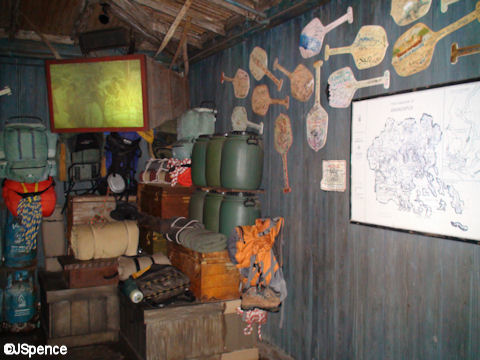 Kali Rapids Expeditions office