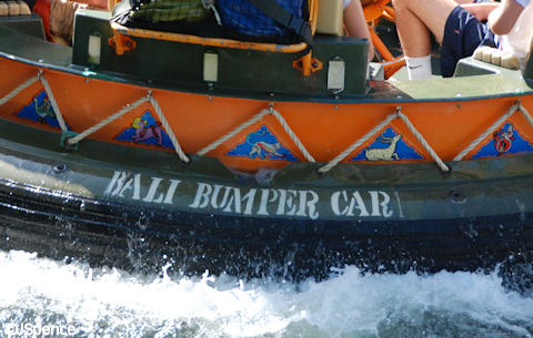 Raft Name