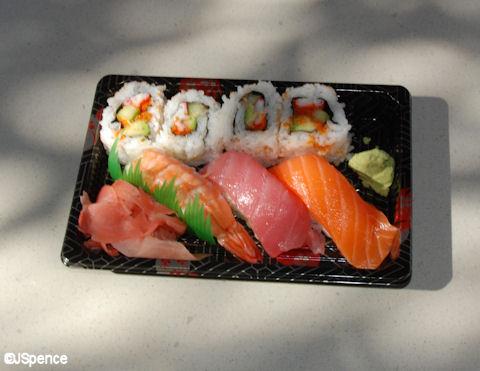Tokyo Sushi Combo
