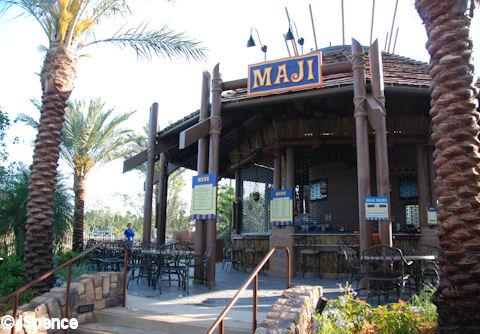 Maji Bar