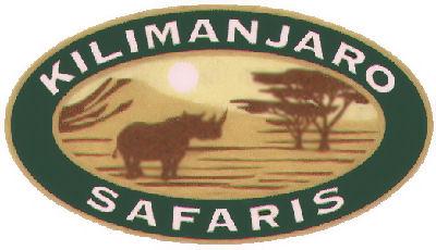 Kilimanjaro Safaris<br />  Logo