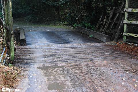 Roadway Barriers