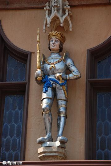 King Phillip I