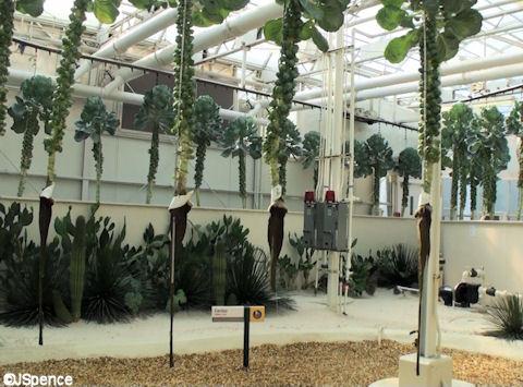 Plant Conveyer System