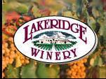 Lakeridge Winery Logo