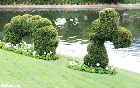 Old Topiary
