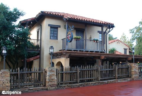 Pecos Bill Tall Tale Inn & Café
