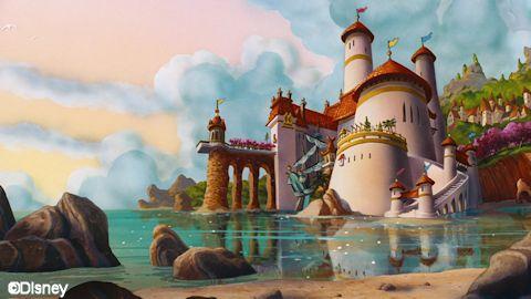 Eric's Castle