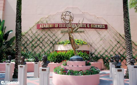 Television Arts and Science Hall of Fame