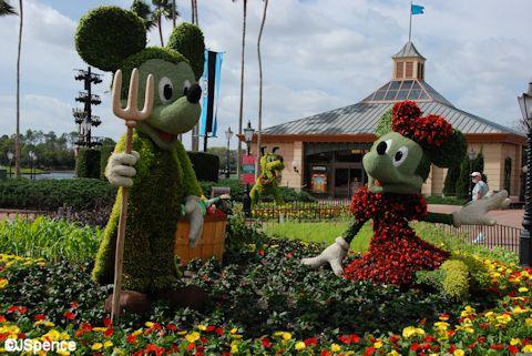New Topiary