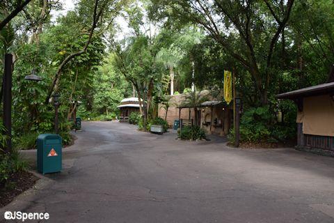 Asia Africa Walkway