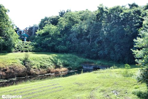 Rafiki's Planet Watch Canal