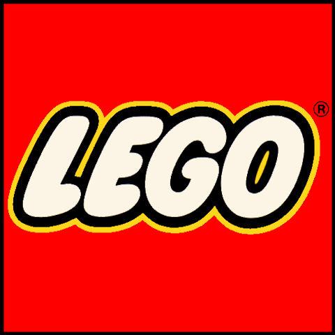lego logo in lego. Lego Logo