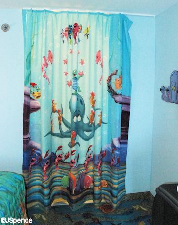 Curtains Ideas ariel shower curtain : Ariel Little Mermaid Curtains - Best Curtains 2017
