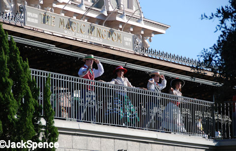 Main Street Singers