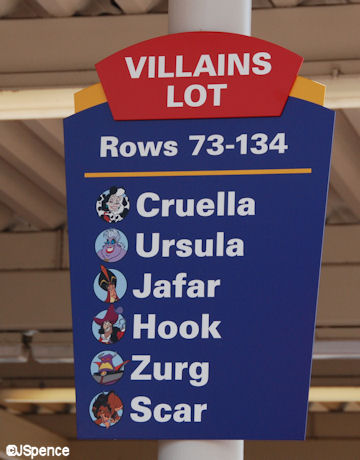 Villain Names