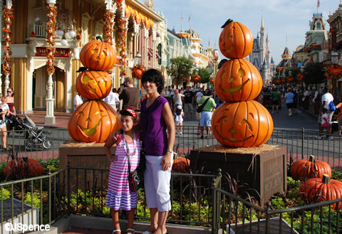 Main Street Photo Op