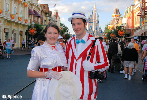 Guest Costumes