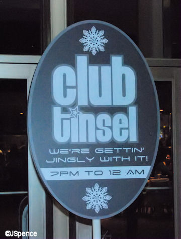 Club Tinsel
