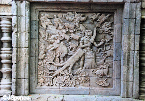 Man at his Worst