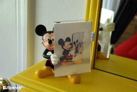 Infinity Mickey