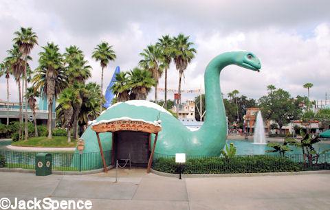Dinosaur Gertie's
