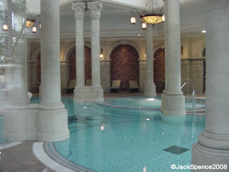 MiraCosta Resort Swimming Pools Tokyo Disneyland
