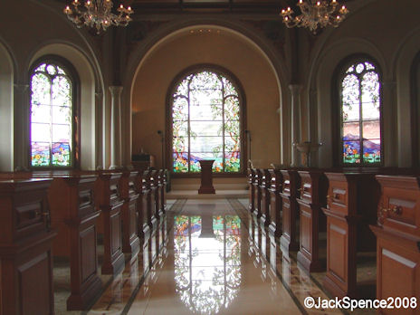 MiraCosta Hotel Wedding Chapel Tokyo Disneyland
