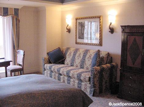 MiraCosta Hotel Guest RoomTokyo Disneyland
