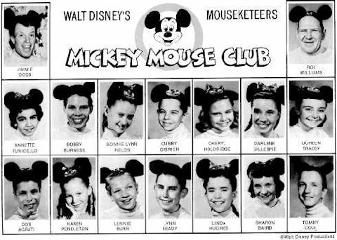 Black And White Mickey Mouse Cartoon. Mickey Mouse Club. The lack