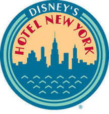 Hotel New York at Disneyland Paris