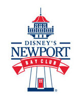 Newport Bay Club Hotel at Disneyland Paris