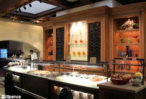 Akershus Royal Banquet Hall Buffet