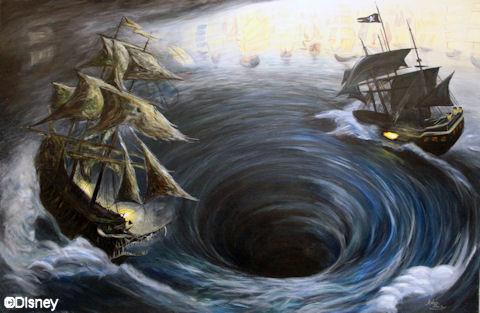 Maelstrom/Whirlpool