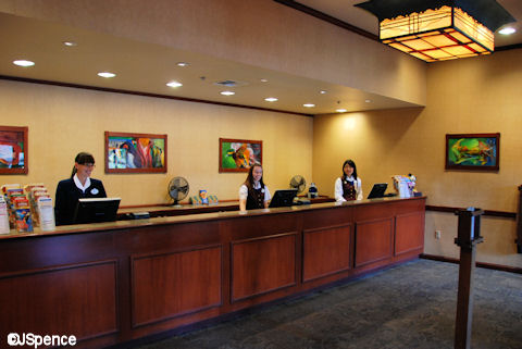 Guest Relations