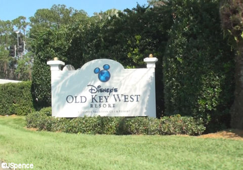 Old Key West DVC