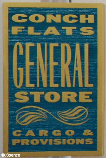 Conch Flats General Store