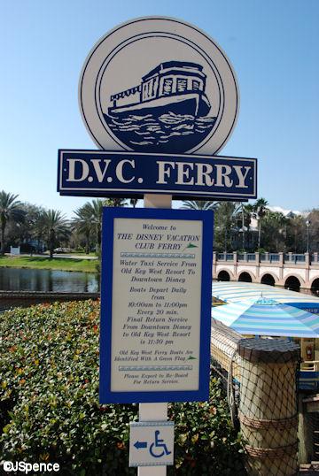 D.V.C. Ferry