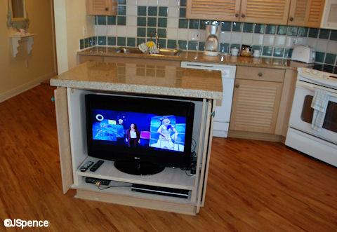 Island/TV