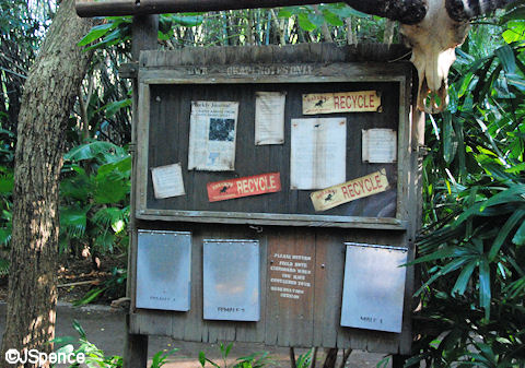 Research Bulletin Board