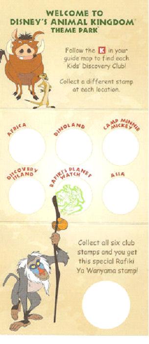 Kids Discovery Club