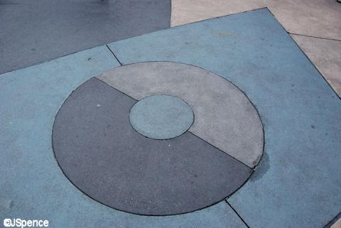 Tomorrowland Circles