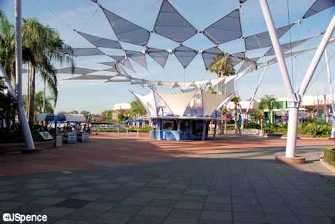 Innovations Plaza