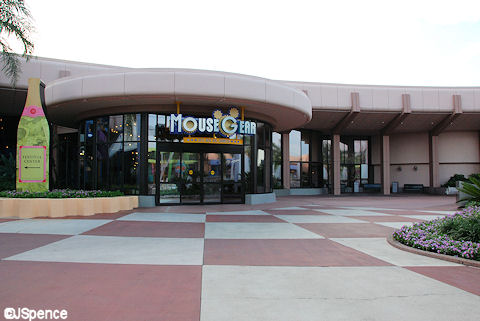 Innoventions Plaza