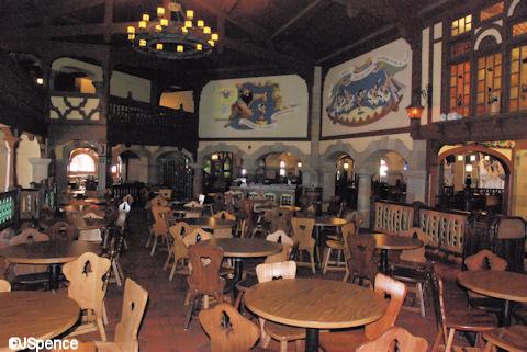 Stromboli Room