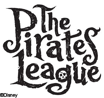 The Pirate League Logo