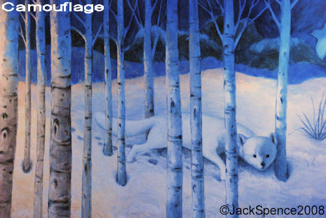 Pizzafari Camaflage Room