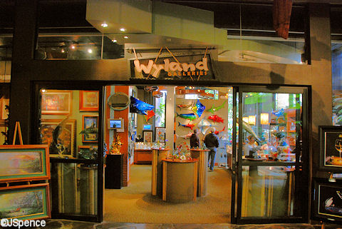 Wyland Gallery