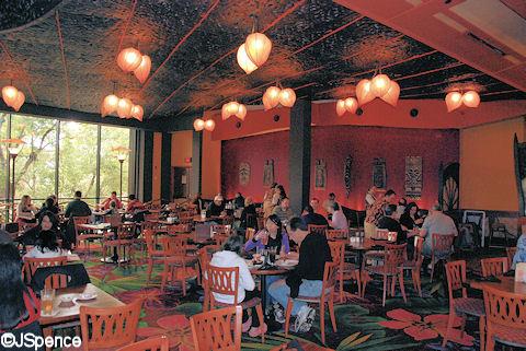 Kona Café